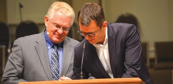 Partnership missions:  Latvia partnership formed; Guerrero partnership extended