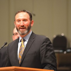 Messengers approve resolutions on marriage, unborn