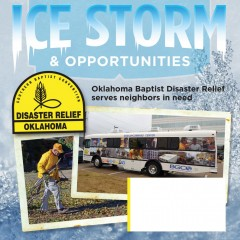 Ice storms & opportunties
