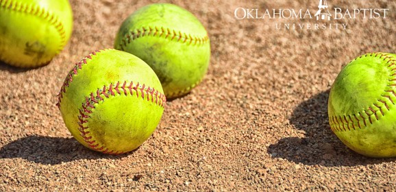OBU softball prepare for NCAA play
