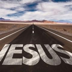 Rite of passage: Jesus is enough