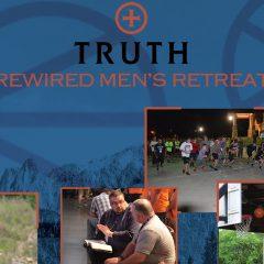 Rewired Men's Retreat