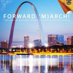 Forward (M)arch!
