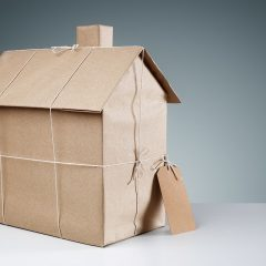 Rite of passage: Box house