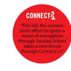 Perspective: Sunday School reaches people