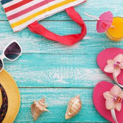 Rite of passage: 5 things I don't miss about summer
