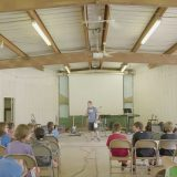 SMO supports associational camps