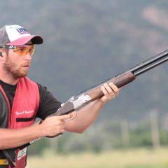 Olympics: Nightly prayers keep skeet shooter's focus on God