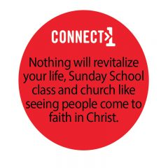 Perspective: Revitalizing churches