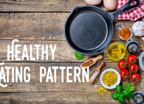 Christian Health: A healthy eating pattern