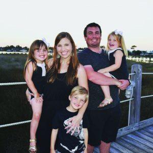 Carisa Wilsie Family