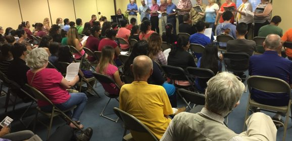 OKC language school meets needs, sows seeds
