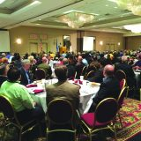6th annual Oilfield Prayer Breakfast draws 400