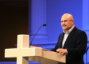 2016 Missions Celebration focuses on orphans and international missionaries