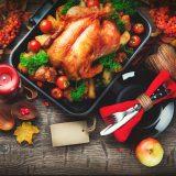 Rite of Passage: Thanksgiving