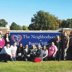 Embracing Elk City: BVC opens 'Neighborhoods' in western Oklahoma