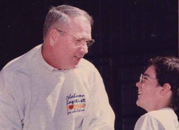 Kennedy centers career on kids: OBHC president retires after 32 years in ministry with children, adults