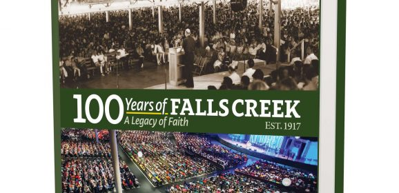 Messenger Insight 266 – Falls Creek Book