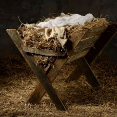 Conventional Thinking: Holy Birth-day!