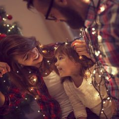 FIRST-PERSON: Pastors, enjoy Christmas with your family