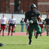 OBU's Mallory breaks records with humble spirit