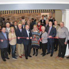 BVC cuts ribbon in Elk City