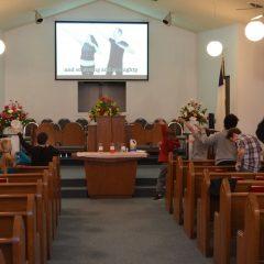 Church helps solve 4-day school week issue