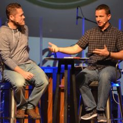 Students respond to YEC 48-hour challenge to share Gospel