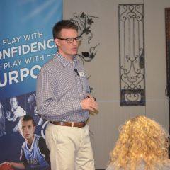 Upward Sports advances programs while advancing the Gospel