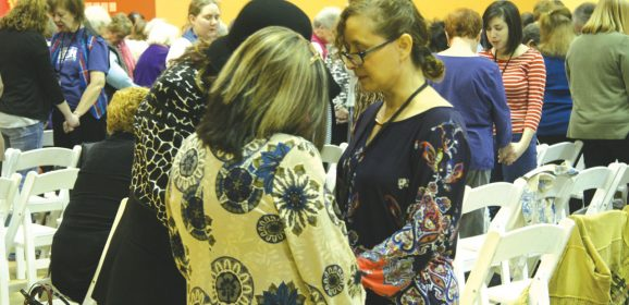 SEC womens session emphasizes Muslim outreach