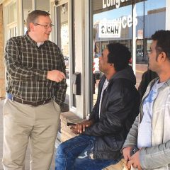 Partnership missions: The Hidden Harvest: Guymon, international mission field in the Oklahoma Panhandle