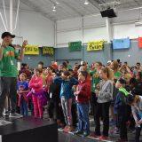 OKC, Northwest's Spring Break sports camp serves city