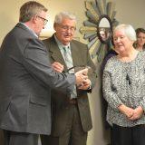 Sheldon honored as outgoing BGCO historical secretary; Nigh to succeed Sheldon
