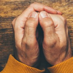 Powerful prayer: Living and praying in the power