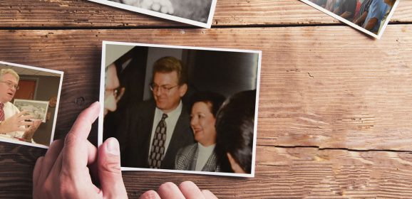 Q & A with 'Dr. J' : Oklahoma Baptist leader reflects on God's provisions over his 22-years as state exec
