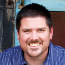 Todd Sanders